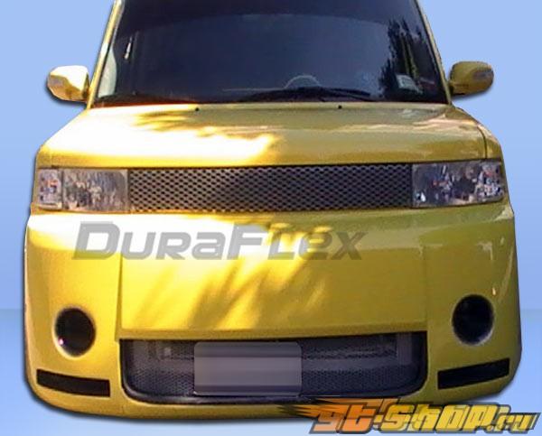 Аэродинамический Обвес на Scion xB 04-07 Razor Duraflex