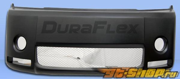 2004-2006 Scion xB Razor Front Bumper