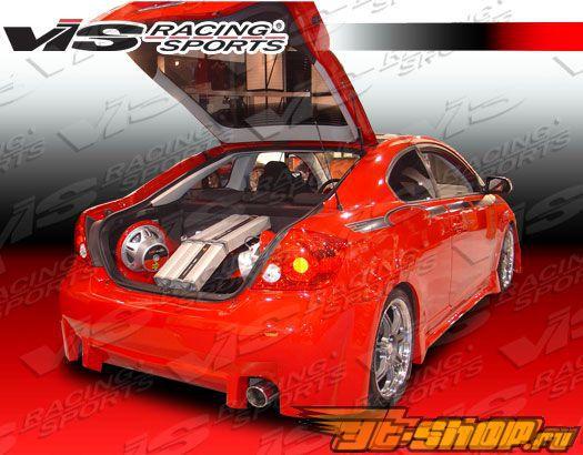 Аэродинамический Обвес на Scion TC 2005-2009 GT