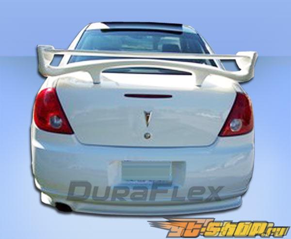 Обвес по кругу на Pontiac G6 05-09 Racer Duraflex