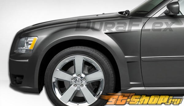 Крылья для Dodge Magnum 08-08 Executive Duraflex