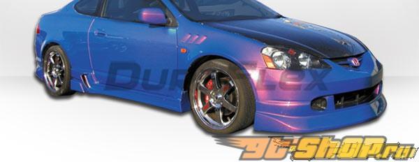 2005-2006 Acura RSX Z1000 Front Lip