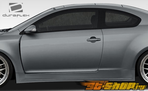 2005-2008 Scion TC Atlas Widebody Kit