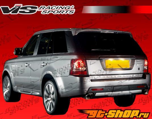 Задний бампер для Land Rover Range Rover 2006-2011 AB