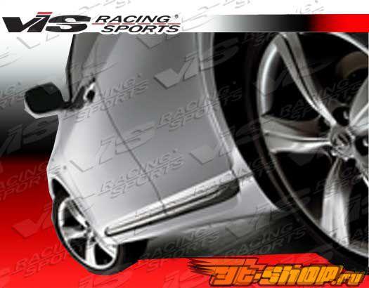 Аэродинамический Обвес на Lexus GS 300/430 2006-2008 Techno R Уретан
