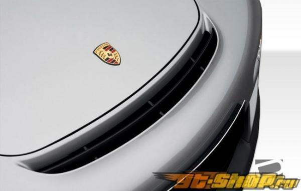 Решётка радиатора для Porsche Cayman| 2005-2008 2006-2008