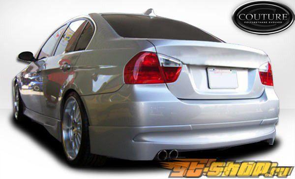 Наклакди по кругу для BMW E90  BMW E90 2006-2008 V-Spec Couture
