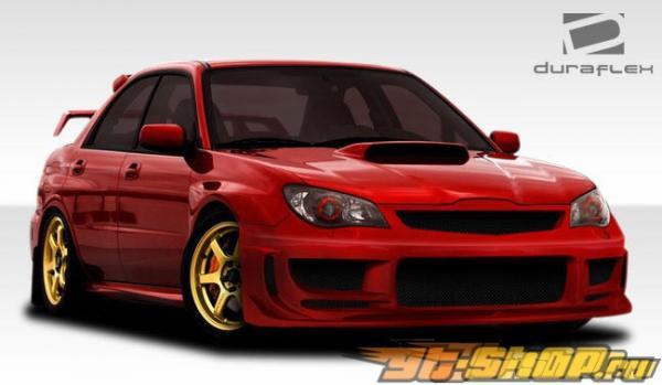 2006-2007 Subaru Impreza Harmon Front Bumper