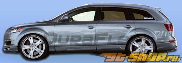 Комплект накладок на крылья для Audi Q7 06-08 CT-R Duraflex