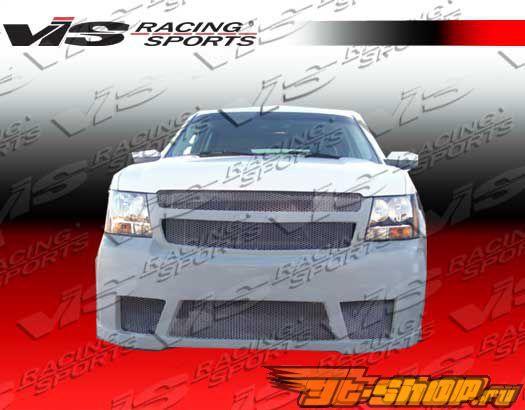 Передний бампер для Chevrolet Suburban 2007-2008 VIP