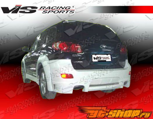 Обвес по кругу для Hyundai Santa Fe 2007-2008