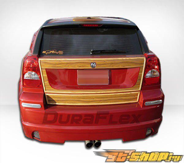 Накладки по кругу для Dodge Caliber 2007-2008 Racer Duraflex