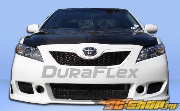 Аэродинамический Обвес для Toyota Camry 07-09 Buddy Club 2 Duraflex