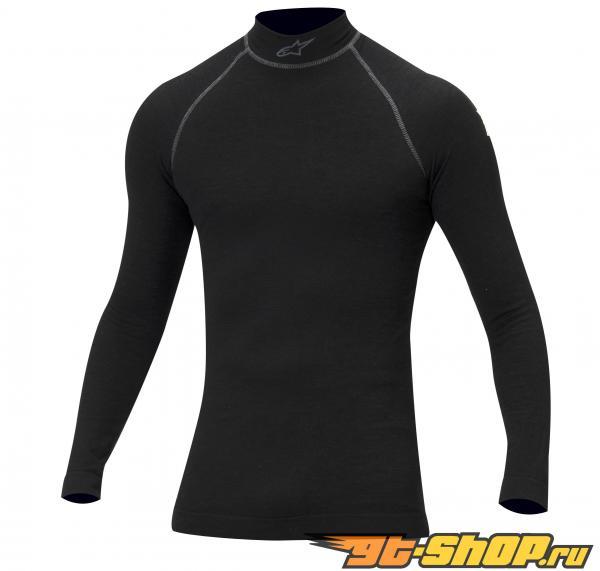 AlpineStars 2012 ZX LongSleeve Racing Underwear Top