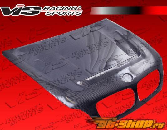 Карбоновый капот для BMW X6 2008-2010 DTM Стиль