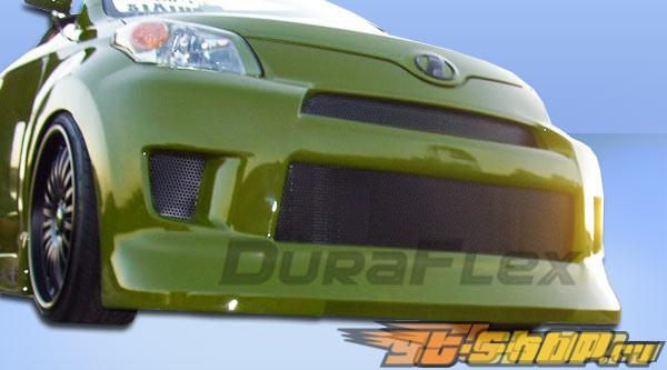 Передний бампер на Scion xD 08-10 GT-Concept Duraflex