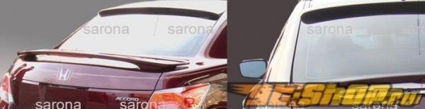 Спойлер для Honda Accord 2007-2010