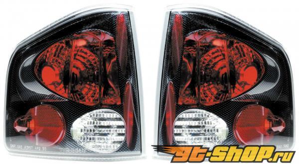 Задняя оптика для Chevrolet Sonoma 00-04 TYC Карбон