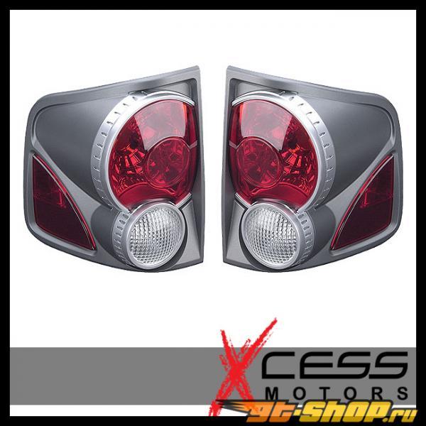 Задние фары для Chevrolet Sonoma 94-04 APC 3D Стиль