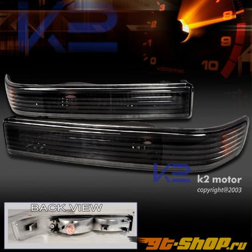 Поворотники на Chevrolet Sonoma 94-04 Чёрный