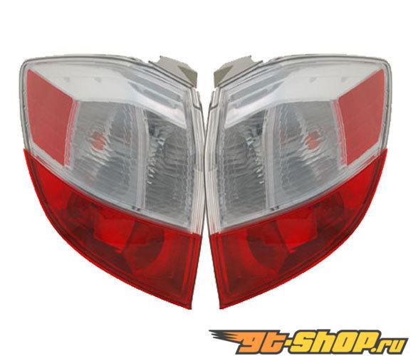 Задние фонари для Honda Fit 08-12