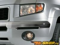 Противотуманная оптика для Honda Ridgeline 06-08