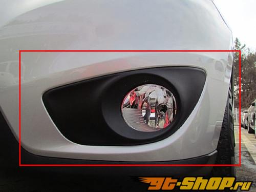 Противотуманные фары для Hyundai Santa Fe 2011-2012