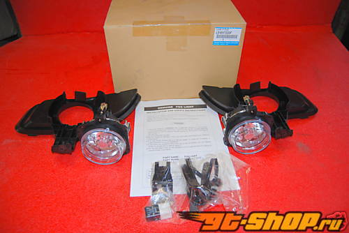 Противотуманные фары для Mazda MPV 99-06