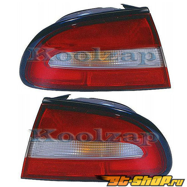 Задняя оптика для  Mitsubishi Galant 92-98