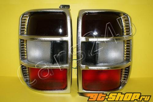 Задняя оптика для Mitsubishi Montero 99-06