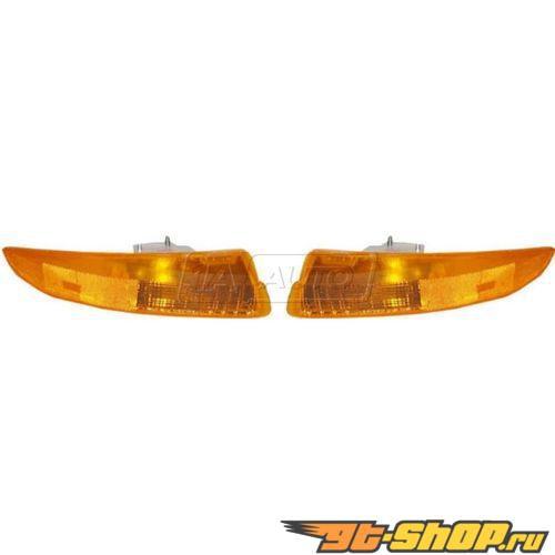 Поворотники для Chevrolet Camaro 93-02
