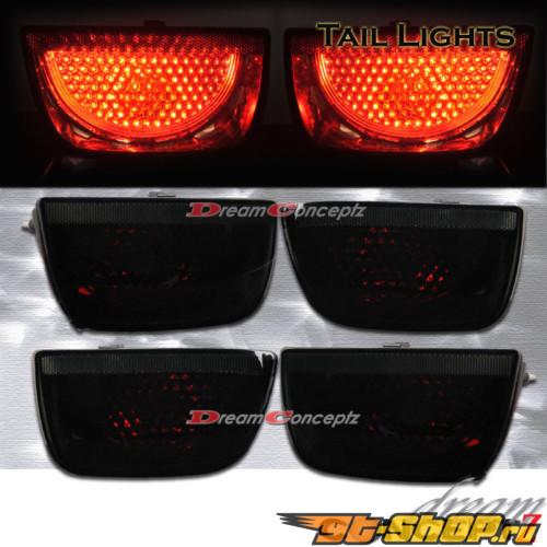 Задние фонари для Chevrolet Camaro 2010-2013 DARK