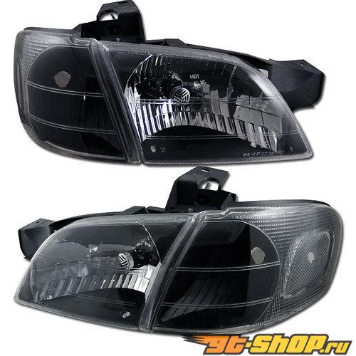 Передняя оптика на Chevrolet Venture 96-05