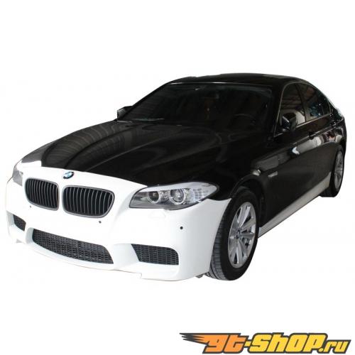 Обвес M5 стиль на BMW 5 10-14