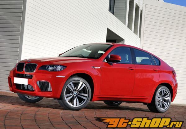 Обвес Х6м на стоковый BMW X6