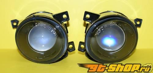 Противотуманная оптика для Volkswagen Touran 03-09