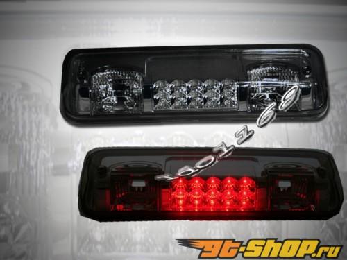 Третий стоп для Ford F-150 05-08 Тёмный