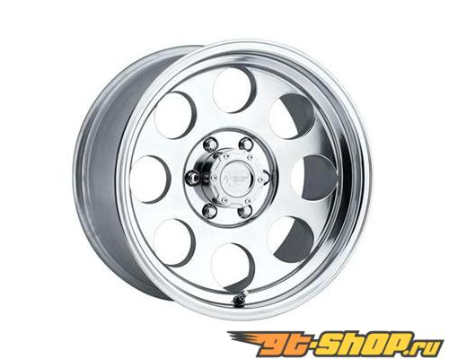 Pro Comp Alloy Series 1069 Диски 17x9 8X170 -6mm Polished