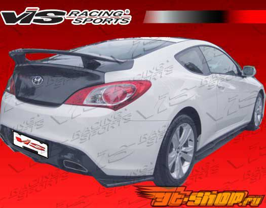 Спойлер на Hyundai Genesis 2010-2010 Pro Line