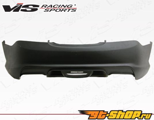 Обвес на Hyundai Genesis Coupe 08-12