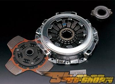 Zero/Sports N1  Сцепление  комплект 5MT [ZS-1138007]