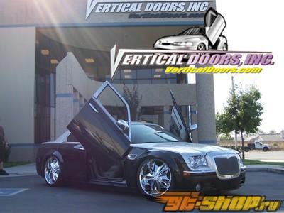 Ламбо двери Bolt-On на Chrysler 300 2004-2007