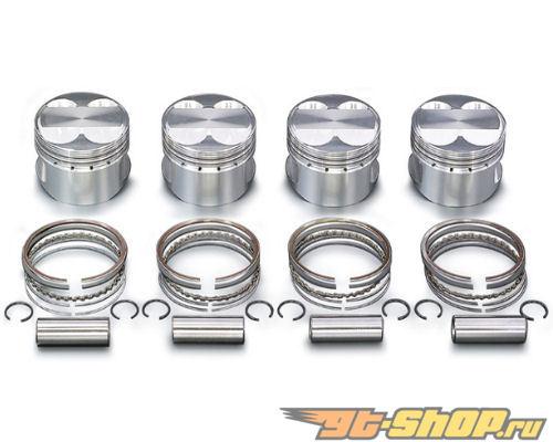 Toda Racing High Compression Forged поршневые комплект 81.00mm Mazda Miata MX 5 90-97