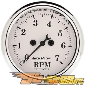 "AutoMeter 2"" тахометр, 7,000 Rpm [ATM-1694]"