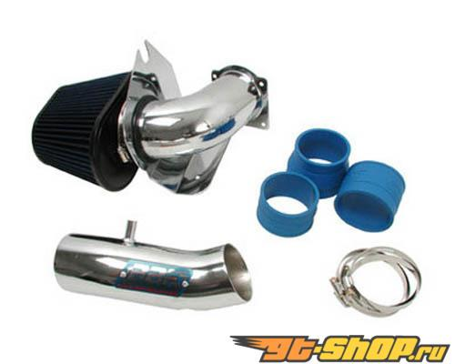 BBK Хром Cold Air Intake System Ford Mustang 5.0L 94-95