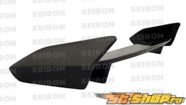 Спойлер для Toyota Celica 2000-2005 Seibon C1 Карбон