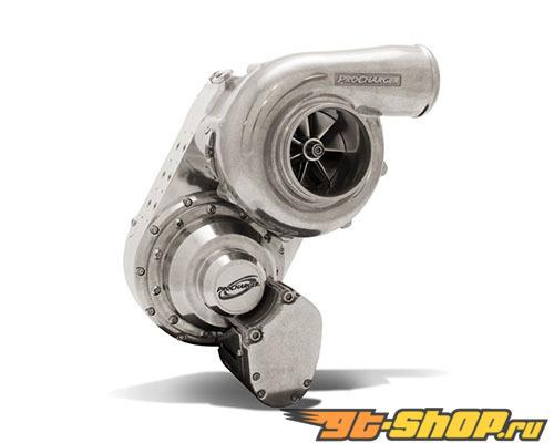 ProCharger Stage II Intercooled Tuner комплект with i-1 Ford Mustang GT 5.0 11-14