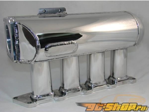 JM Fabrications Drag Version Впускные коллекторы Mitsubishi Eclipse 90-94