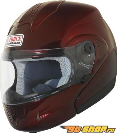 G-Force z9 Modular Motorcycle Шлем