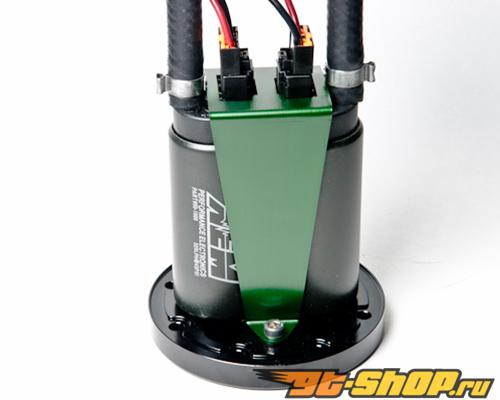 Fuel Surge Tank With Single Aem 50-1000 Pump Not Included